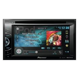 Sintolettore CD DVD touch screen da 6.1'' Bluetooth USB Aux-in Mixtrax EZ