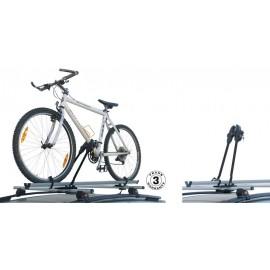 Porta bici da tetto 3000 ALU MAX 75x40