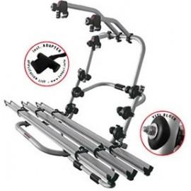 BICI ok 3 Incl. Adapter 3 bici auto standard